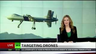 UN launches probe into civilian deaths in US & UK drone attacks