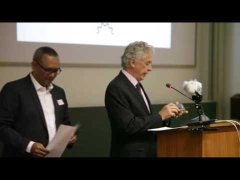 National minimum wage debate - Gilad Isaacs & Leon Louw