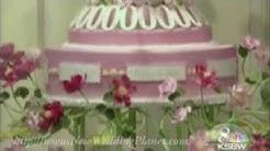 Best Wedding Cakes Colorado Springs CO
