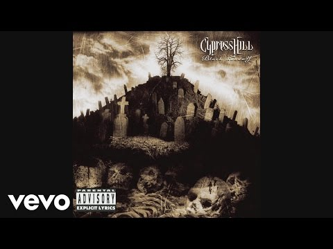 Cypress Hill - I Wanna Get High (Audio)