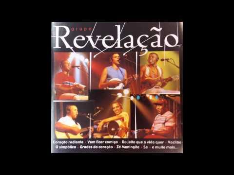 Grupo Revelação - Samba De Arerê / Rap Do Simpático