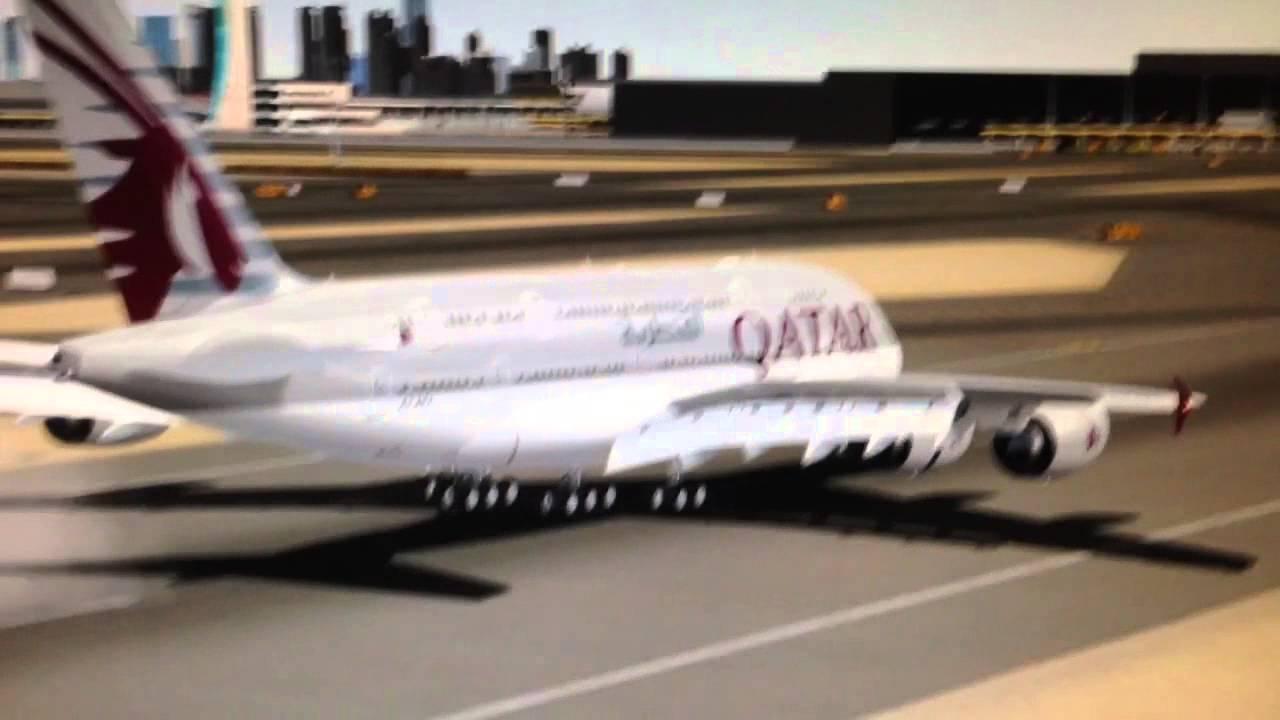 qatar a380 tribute fsx - photo #14