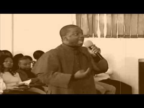 I AM god by Prophet Keke