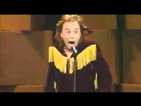 bobcat goldthwait voice