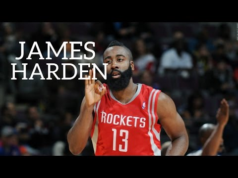 James Harden Mix -