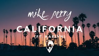 Mike Perry Hot Shade California Ft Karlyn