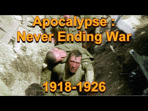 Apocalypse: Never Ending War