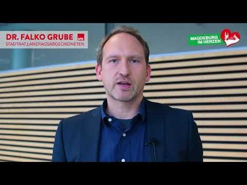 Statement von Dr. Falko Grube zur Sperrung des Eisenbahnknotens Köthen