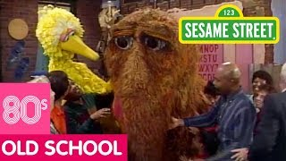 Sesame Street: Snuffy is Revealed | #ThrowbackThursday