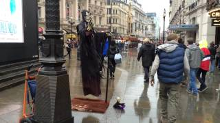 One Day London Trip - iMovie