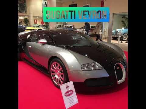 Monaco car Museum by Hamish