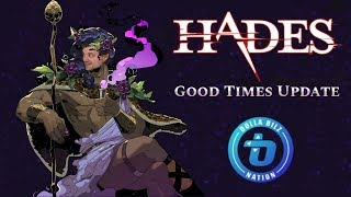 Hades - The Good Times Update