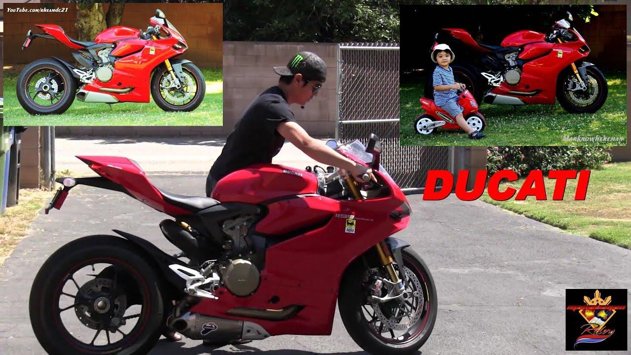 Termignoni F... Youtube Ducati Panigale
