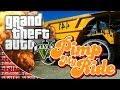 GTA 5 - PIMP MY RIDE #1 (Funny Parody)