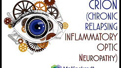Chronic Relapsing Inflammatory Optic Neuropathy