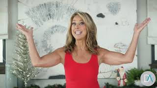 25 Days of Fitness Free Give Away: Stop The Clock Fitness Guide | LifeFit 360 | Denise Austin