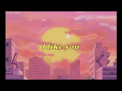 reasons why I like you // Abbey Glover (lyrics) - YouTube