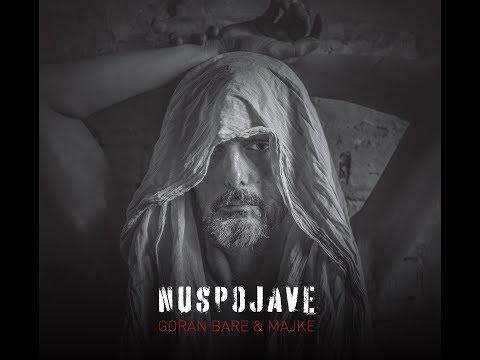 GORAN BARE & MAJKE - LJUBAV KRVARI (RECORDED IN RSL STUDIO)