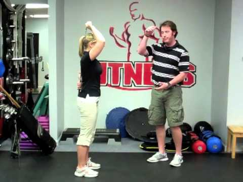 Golf Fitness Training – Scottsdale.mov