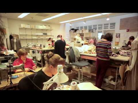 """Behind the Scenes of  """"Pride & Prejudice"""" with Libby Appel"""
