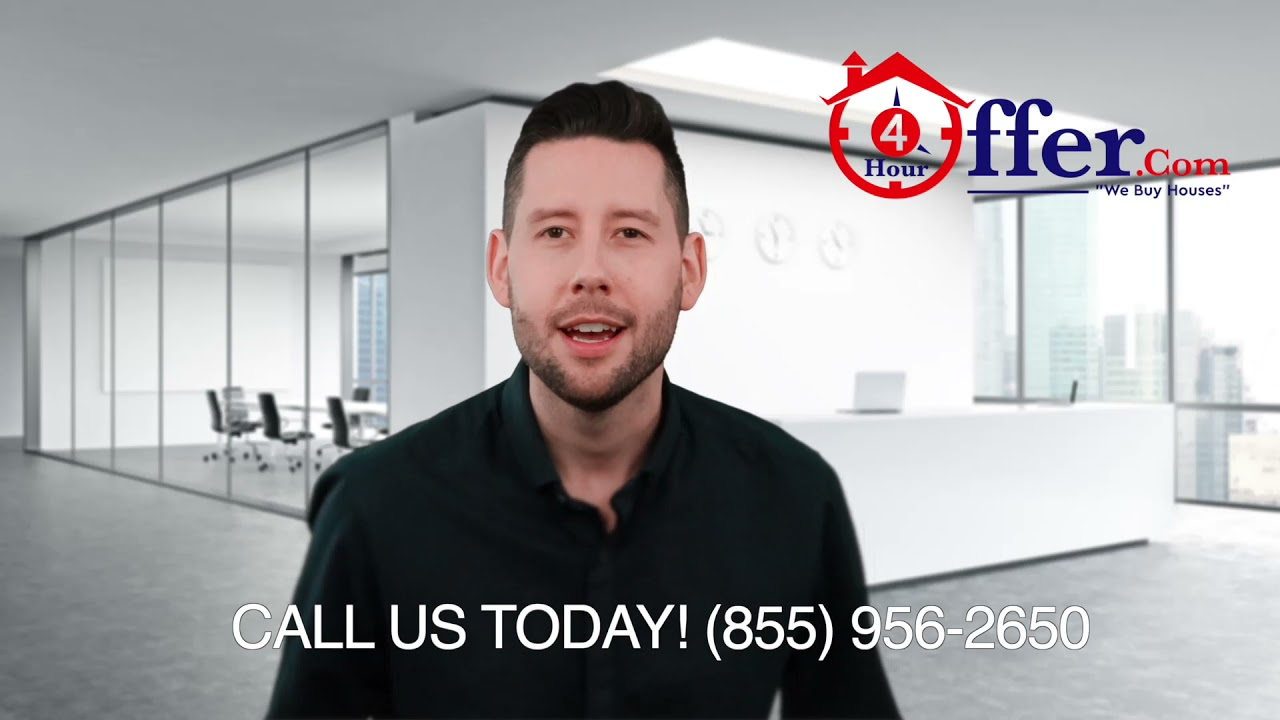 Sell Your Property Fast- 4HourOffer.com