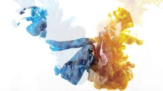 Fena Gitu  - Feels Good  Ft Karun (Official Lyric Video HD)