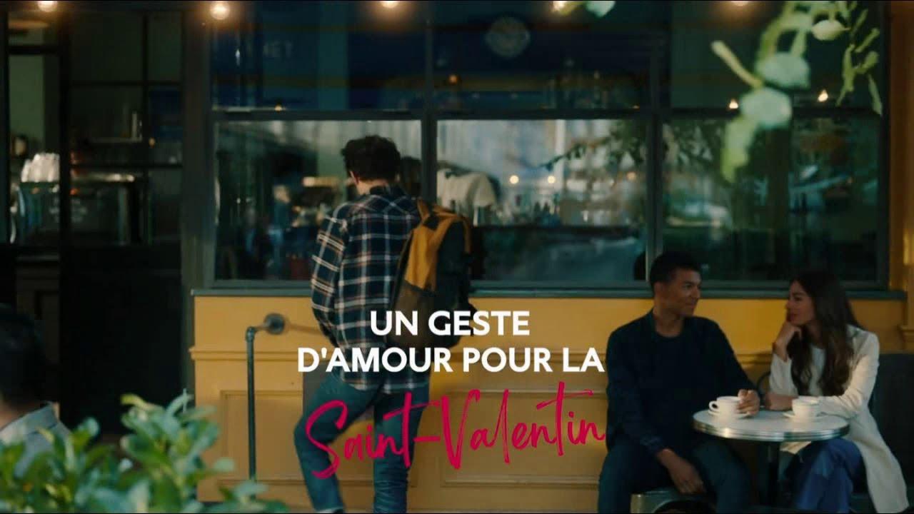 Pandora - un geste d'amour pour la St Valentin