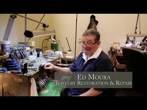 Jewelry Repair & Restoration