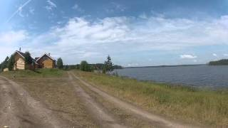 видео Дома из бруса в Бокситогорске, в Бокситогорском районе бани из бруса.