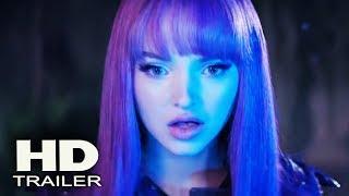 DESCENDANTS 3 - Official Trailer 2019 (Sofia Carson, Booboo Stewart) Disney Teen Movie