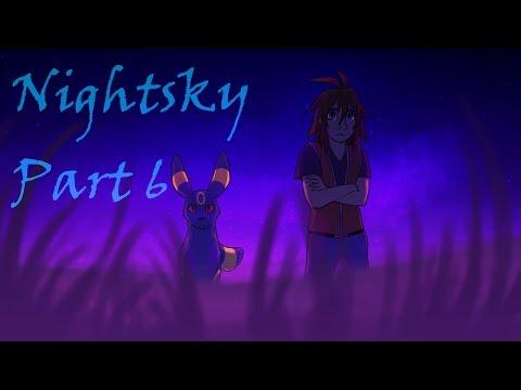 Nightsky | Part 6