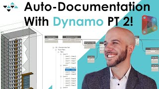 Auto-Documentation With Dynamo! Part 2 - Creating and Assigning Dependent Views to Scope Boxes