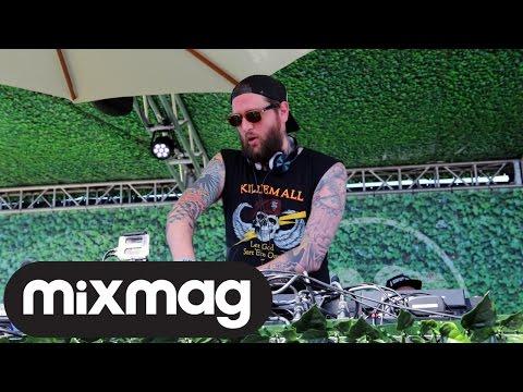 TREASURE FINGERS @ CRSSD Festival '15 DJ Set