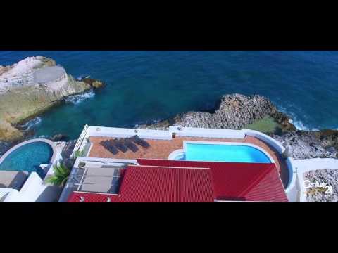 Villa Vanessa for sale by Century 21 St Maarten