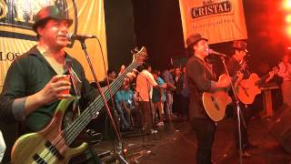 Carlos Garces - Los Ayllus - Toril - Show en vivo - Concierto - ((( Full HD )))
