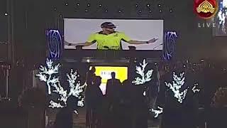 Peshawar Zalmi Title Song PSL 03 2018  Yellow Yellow Storm  Urdu Song