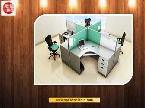Office Furniture Design | Modular Office Furniture Solutions