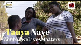 Tauya Naye #ZimbabweLivesMatters