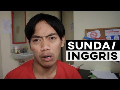 URANG SUNDA NGOMONG INGGRIS | Dindin Rasdi