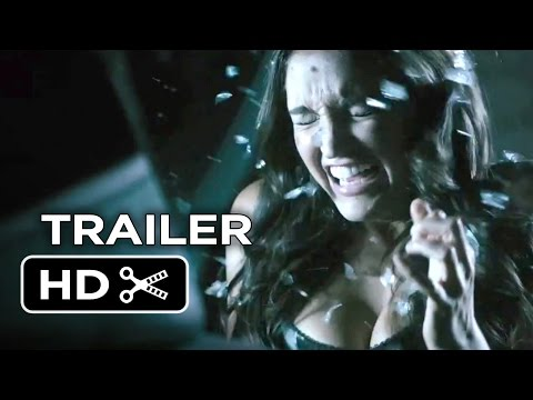Muck Official Trailer 3 (2015) - Horror Movie HD