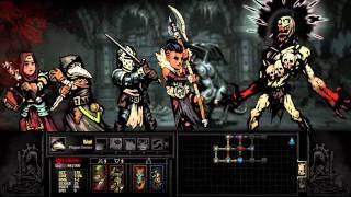 Darkest Dungeon Review and Critique