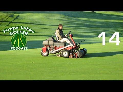 Steve Hyde on Turfgrass Agronomy .::. Finger Lakes Golfer #14