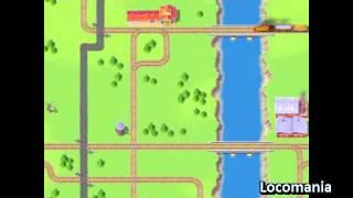 Locomania - iPhone/iPad - Mock-Up Gameplay Video