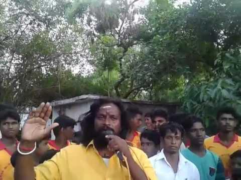 Ettuppulikkadu mutharaiyar singam