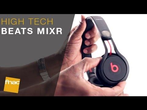 Casque Beats Mixr Les Conseils Des Experts Fnac Youtube