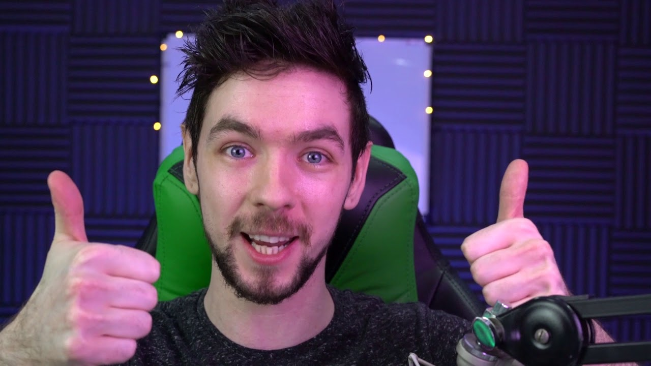Im going to be on a talk show youtube im going to be on a talk show jacksepticeye kristyandbryce Choice Image