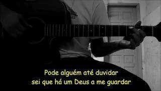 Baixar Sua voz, meu Violão. Ninguém Explica Deus - Preto no Branco. (Karaokê Violão)