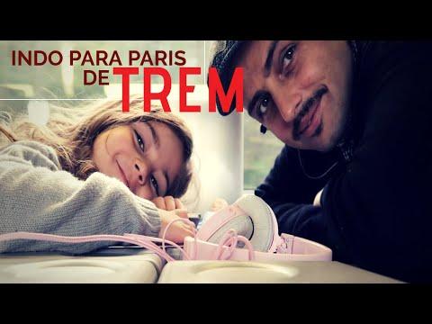 PARTIU PARIS - Parte 1 - Ana Prado