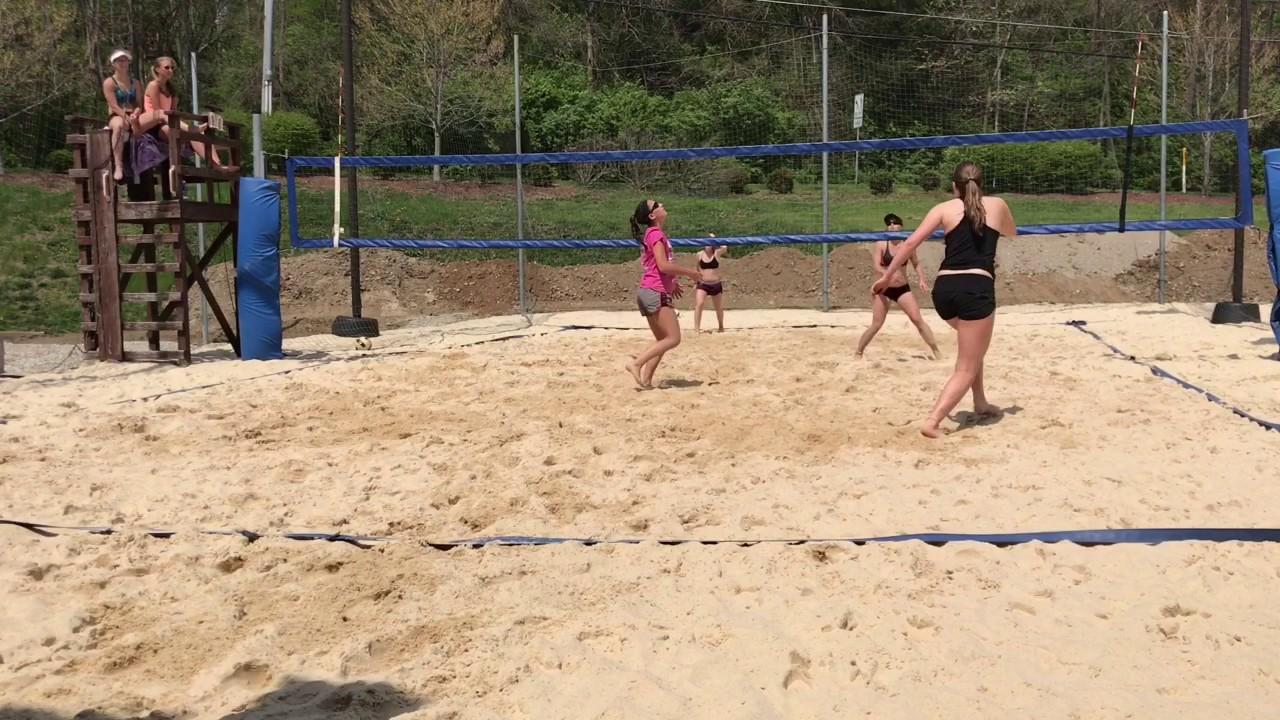 Grand Sands Volleyball Grand Sands Halloween Tournament