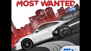 NFS Most Wanted android Black screen issue / Graphic Fix 2016 latest video